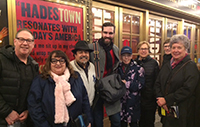 Goodspeed Musicals NYC Theatre Tour 2019