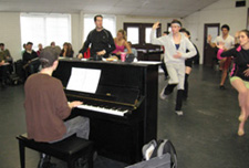 Goodspeed Musicals Associate Program