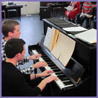 Goodspeed Musicals Music Direction Intensive