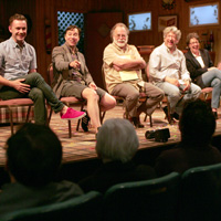 Goodspeed Musicals Talkback