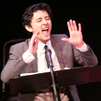 Goodspeed Festival of New Musicals Adam Lives