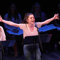 Goodspeed Festival of New Musicals