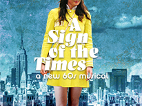 Goodspeed Musicals' A Sign of the Times