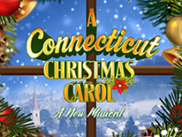 Goodspeed Musicals A Connecticut Christmas Carol