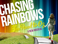 Goodspeed Musicals' Chasing Rainbows
