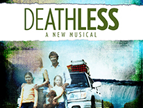 Goodspeed Musicals' Deathless