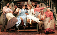 Goodspeed Musicals' SHOW BOAT 2011