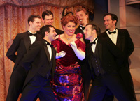 Goodspeed Musicals Hello, Dolly!