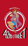 Goodspeed Musicals' 42nd Street