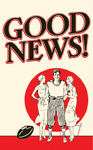 Goodspeed Musicals' Good News!