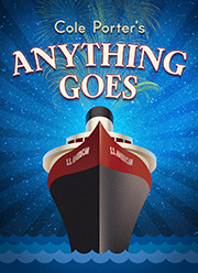 Goodspeed Musicals' Anything Goes