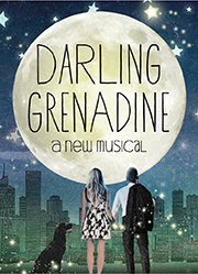Goodspeed Musicals' Darling Grenadine