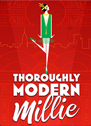 Goodspeed Musicals' Thoroughly Modern MIllie