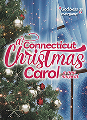Goodspeed Musicals' A Connecticut Christmas Carol
