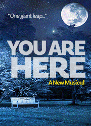 Goodspeed Musicals' YOU ARE HERE
