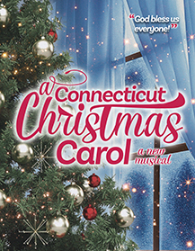Goodspeed's A Connecticut Christmas Carol