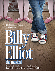 Goodspeed Musicals' Billy Elliot