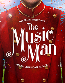 Goodspeed Musicals' The Music Man