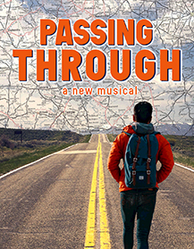 Goodspeed Musicals' Passing Through