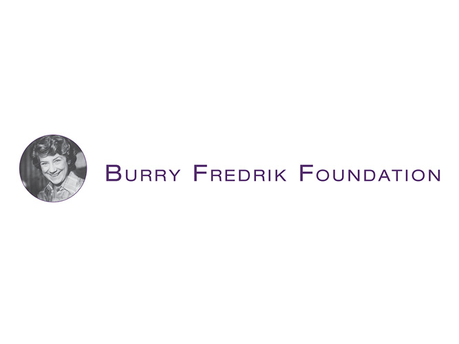 The Burry Fredrik Foundation