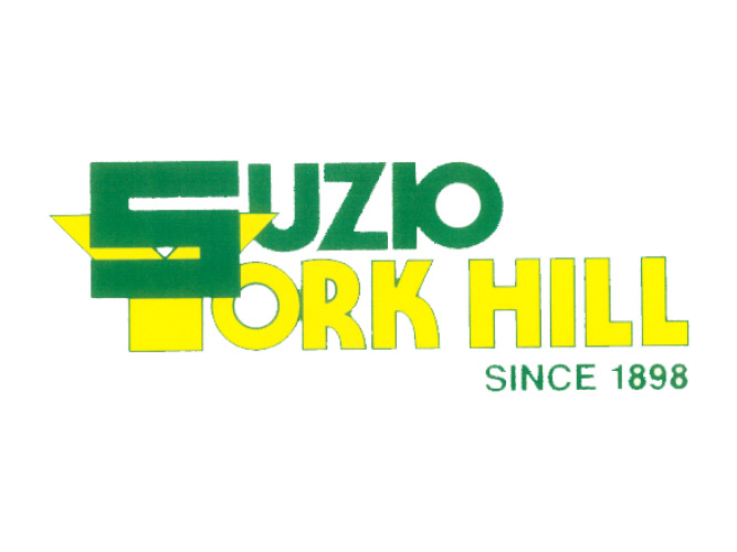 Suzio York Hill