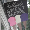 Hillside Sweet Shoppe