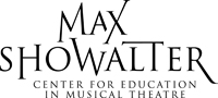 The Max Showalter Center for Education in Musical Theatre