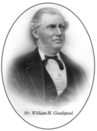 William H. Goodspeed