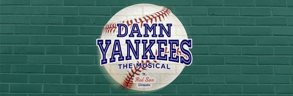 Damn Yankees Cast and Creative Team