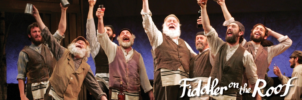 Fiddler on the Roof Gallery