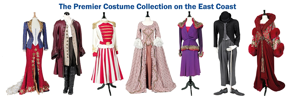 Goodspeed Costume Rental