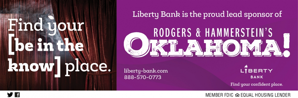 Looking to learn more about Oklahoma?
