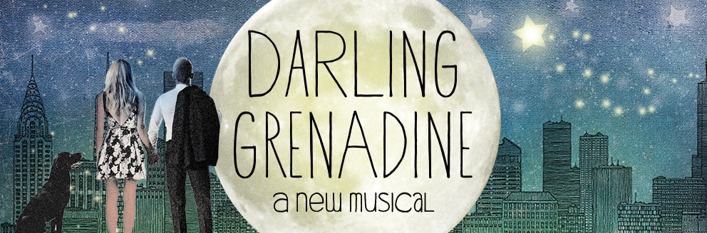 Darling Grenadine Cast and creative Team