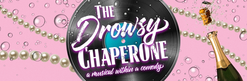 The Drowsy Chaperone Cast and Creative Team
