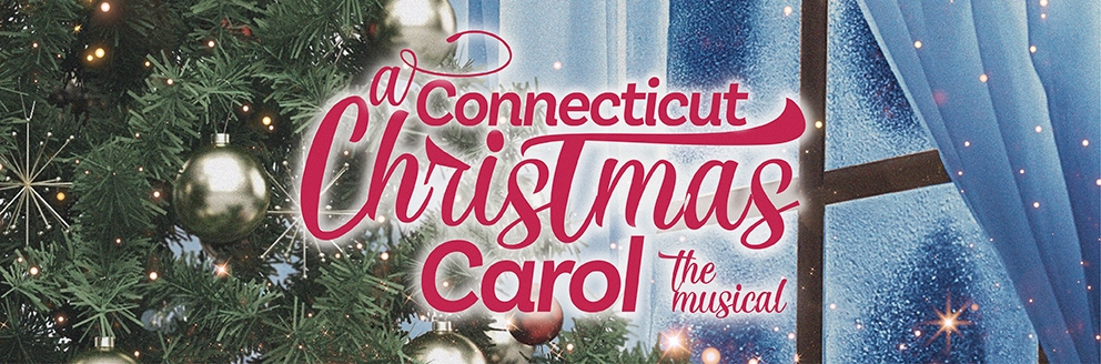 A Connecticut Christmas Carol Cast and Creative Team