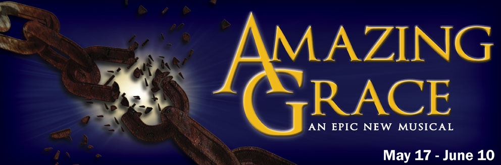 Amazing Grace - Director's Vision
