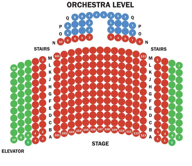 Goodspeed Musicals Shows & Tickets