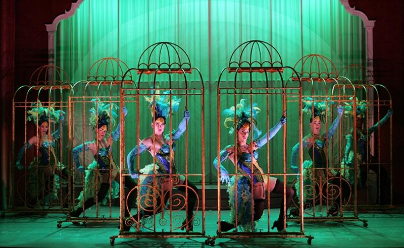 goodspeed musicals la cage aux folles