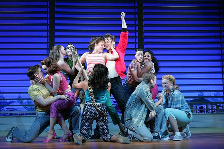 goodspeed musicals bye bye birdie