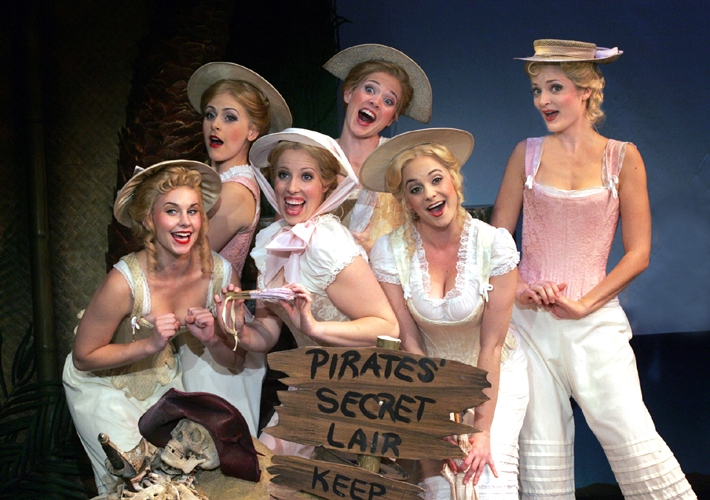 Festival Of Speed >> Goodspeed Musicals THE PIRATES OF PENZANCE