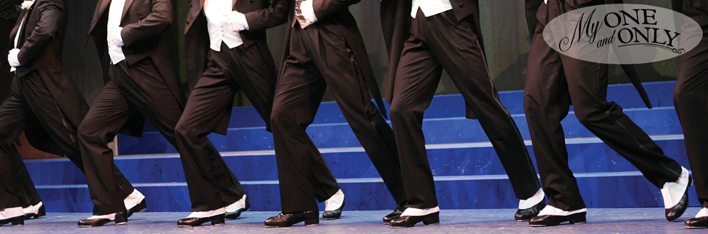 A Tap Dance Spectacular
