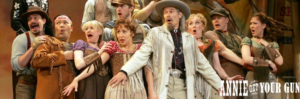 verkkosivusto alennus alhaisin alennus halvempaa Goodspeed Musicals ANNIE GET YOUR GUN