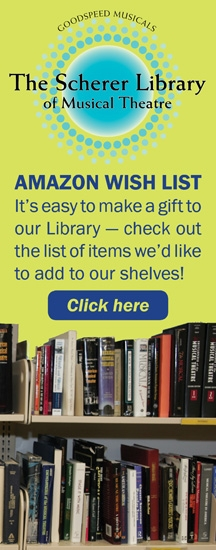 Library Wish list