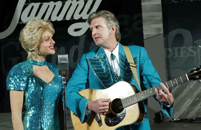 Stand By Your Man: The Tammy Wynette Story